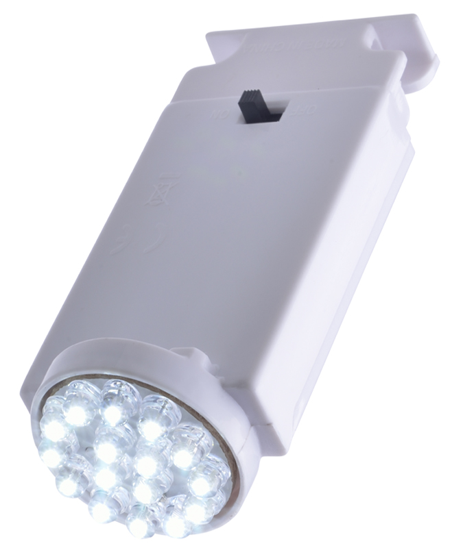 16 LED Light